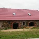 Katuse ehitus