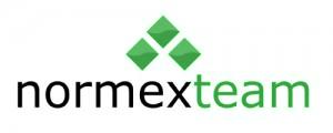 www.normex.ee logo