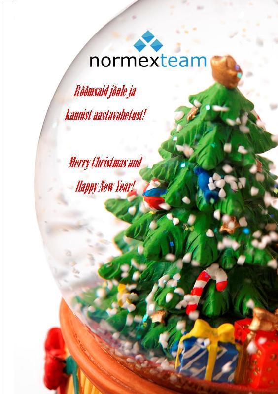 Normex_kaart